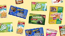 27 Classic Foods from the '90s