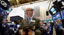 Global stocks weaker for fifth day as U.S. 10-year debt yield tops 3 percent