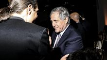 CBS board adjourns without discussing Moonves assault allegations