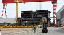 France to nationalise strategic shipyard after standoff with Italy