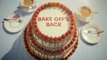 Bake Off's return delayed by Prime Minister's coronavirus address