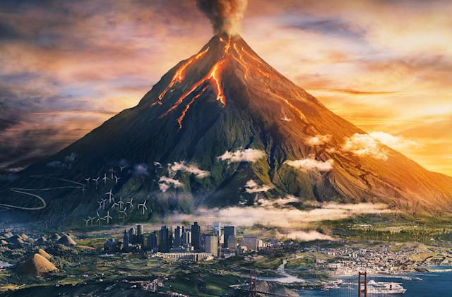 'Civilization VI' expansion 'Gathering Storm' launches February 14th