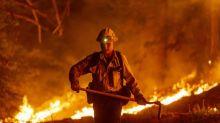 Trump visitará a costa oeste dos EUA, onde incêndios provocaram 31 mortes