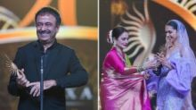 Rajkumar Hirani to Deepika Padukone, Here's How IIFA Faltered