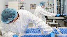 DCGI issues guidelines for pharma giants manufacturing COVID-19 vaccine