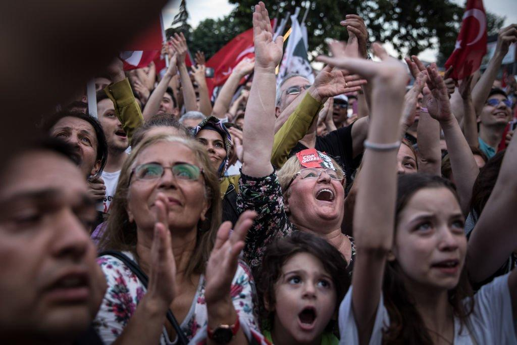 'People Could Feel That I Was Sincere.' How Istanbul's Elections Turned Into a Heavy Defeat for President Erdogan