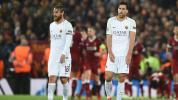Tensione alla Roma dopo Liverpool: giocatori delusi da Di Francesco