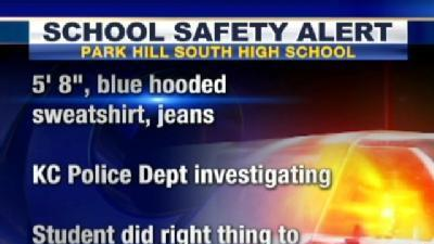 Park Hill School District Issues Safety Alert