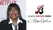 Chaz Ebert Amplifies Black Voices and Stories With Inaugural Black Writers Week on RogerEbert.com