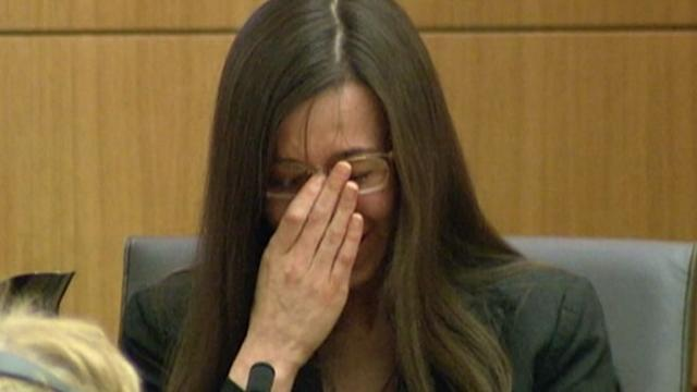 Jodi Arias: What Happened?