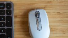 羅技推出升級了電磁滾輪的 MX Anywhere 3 便攜無線滑鼠