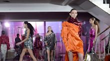 London Fashion Week favourite Halpern is collaborating with Topshop