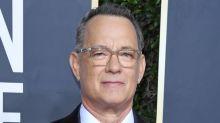 Tom Hanks Shares Photo of His Donated Plasma After Coronavirus Recovery