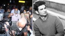 Sushant Case: CBI Meets Mumbai Cops, Questions Actor's Cook