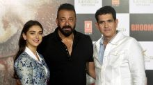 Aditi Rao Hydari on Things You Don't Know About Sanjay Dutt