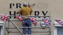 Windsor businesses cash in on royal wedding boom