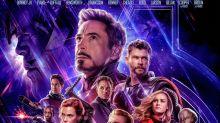 Captain Marvel joins reunited Avengers in latest 'Endgame' trailer