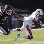 Reports: NCAA, Ole Miss want Mississippi State's Leo Lewis at NCAA hearing