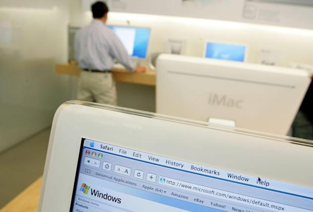 Apple's Boot Camp 6 supports dual-booting with Windows 10