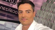 Léo Dias tem recaída nas drogas e se afasta do 'Fofocalizando'