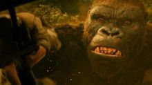 'Kong' Crowned Box-Office King: 'Skull Island' Tops 'Logan' With $61M