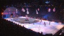 Iconic US circus stages final show