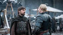 Jaime y Brianne protagonizan uno de los grandes momentos del 8x04 de Juego de Tronos