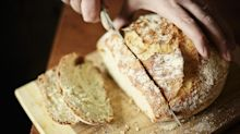 We've been slicing our bread all wrong, apparently