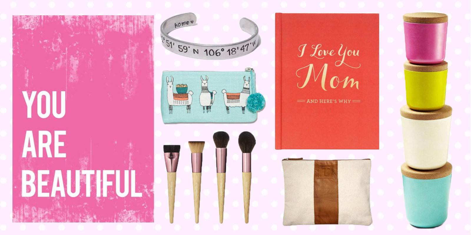 50 Perfect Mother 39 S Day Gifts Under 50