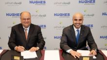 Yahsat and Hughes Form Satellite Services Joint Venture in Brazil