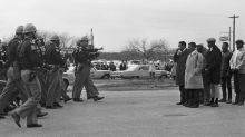 Why nation's civil unrest is 'Good Trouble': John Lewis documentarian talks civil rights hero's legacy, protests over George Floyd killing