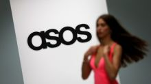 ASOS says warehouse problems behind it after profit slump