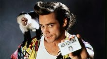Alrighty Then: This 'Ace Ventura' Sneaker May Be the Funniest Collab Ever