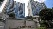 Hong Kong developers Wharf, CK Asset gear up to launch luxury projects as surging stock market creates vast new wealth