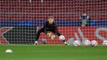 Borussia Dortmund, Olympique Marseille interested in Bayern Munich's Alexander Nübel