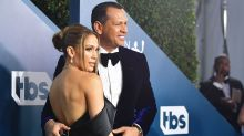 Rival drags J-Lo's butt into bizarre Alex Rodriguez rant