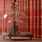 A weighty issue: scientists redefine the kilogram after 129 years