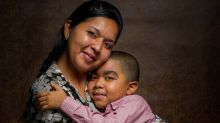 In crisis-hit Venezuela, terminally ill children struggle for survival