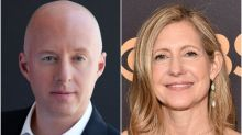 Chris McCumber to Exit as USA Network and Syfy President Amid Next Wave of NBCU Reorg