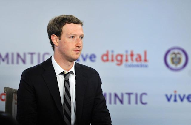 Zuckerberg: Facebook will fight to protect Muslim rights