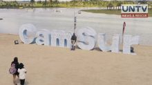 CamSur provincial gov't prepares for the influx of Chinese tourists
