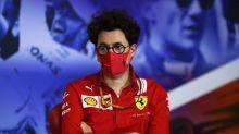Ferrari hält Protest gegen Racing Point aufrecht