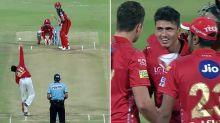 Teenager bamboozles Kohli with incredible wrong-un