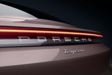 二百萬元的保時捷電動跑車!Taycan 後驅國際版在美國平價上市
