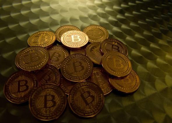 Another Silk Road spy pleaded guilty to laundering bitcoins