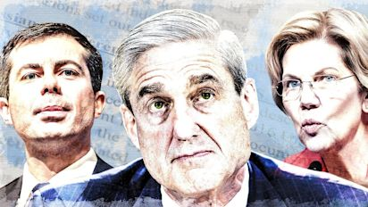 Why Mueller's report won't matter in 2020: Opinion