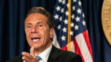Trump says New York governor Andrew Cuomo's coronavirus policies 'killed thousands and thousands of people'
