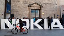 Nokia operations chief to leave in management reshuffle