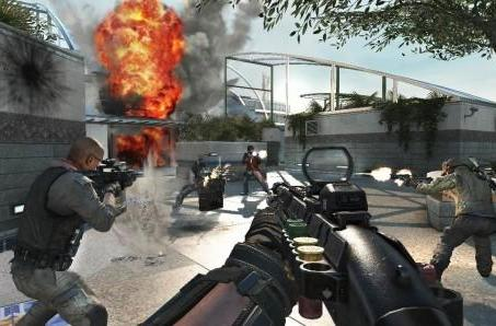Black Ops 2 Uprising maps are free for Xbox, double XP for all this weekend