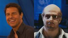 Tom Cruise wouldn't agree to 'Tropic Thunder' role without two hilarious requirements